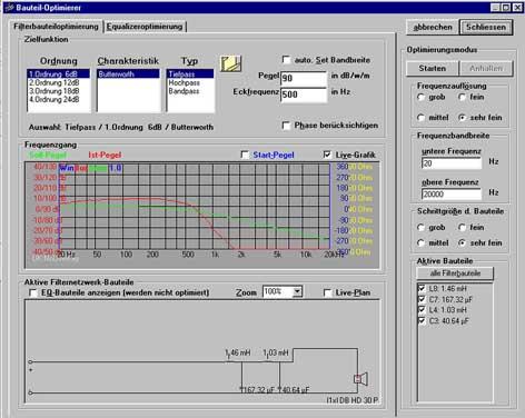 Wbs Berechnen : frequenzweiche berechnen software download corang ~ Themetempest.com Abrechnung