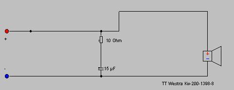 not0815 selbstbau lautsprecher entwicklung einer passiven frequenzweiche am beispiel der 3. Black Bedroom Furniture Sets. Home Design Ideas